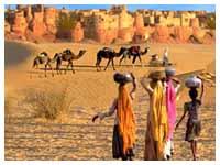 Rajasthan Village Tour Packages, Rajasthan village Tour Operators